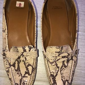 Beautiful loafers